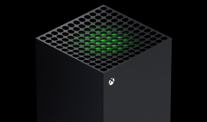 Next-gen consoles | Xbox Series X
