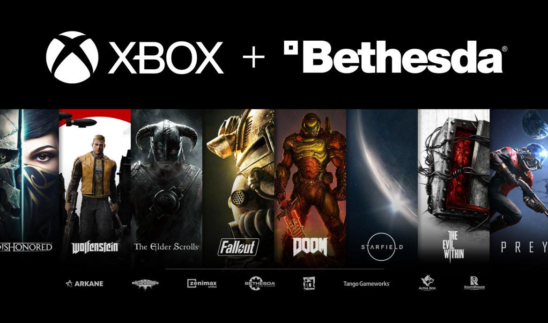 Microsoft koopt ZeniMax Media