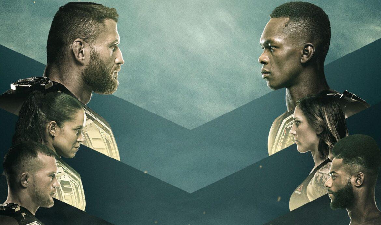 UFC 259 preview