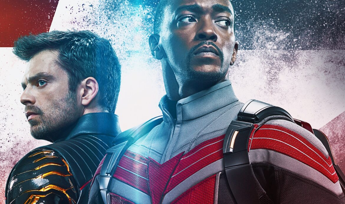 Falcon and The Winter Soldier season review