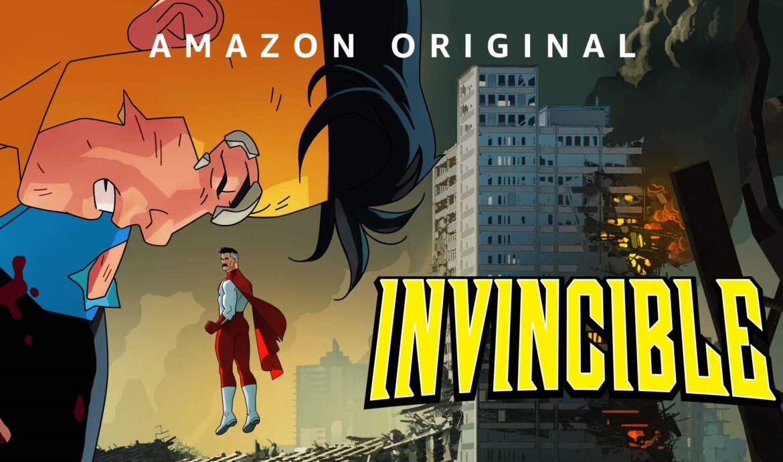 Invincible season 1 review