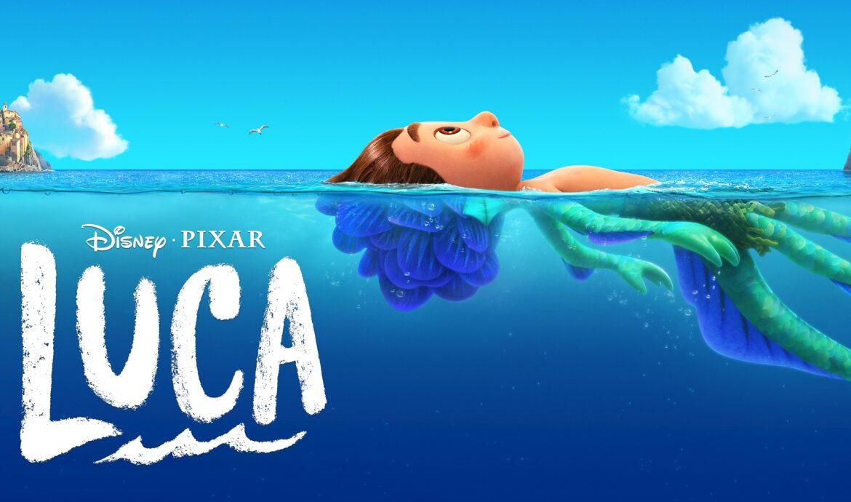 Disney Pixar Luca review
