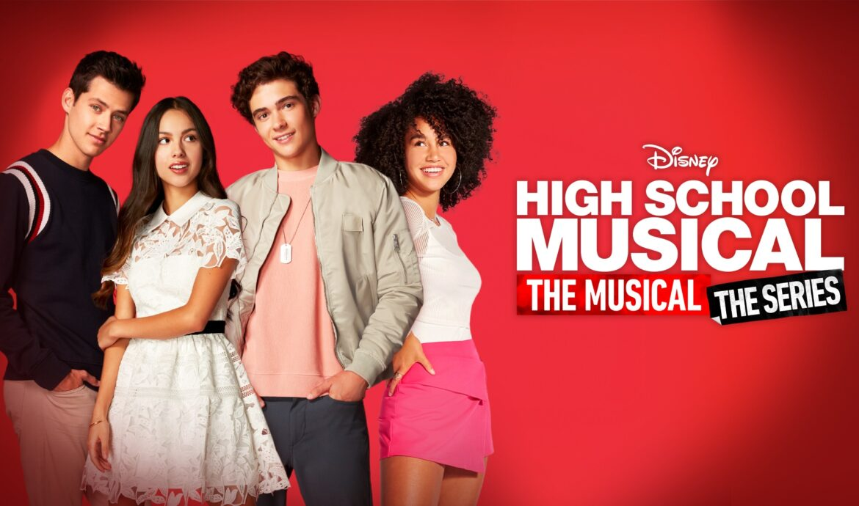 High School Musical The Musical The series season 2 review