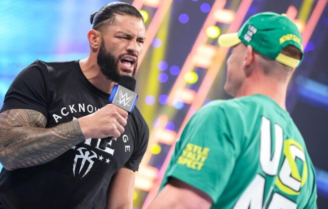 WWE SummerSlam 2021 preview