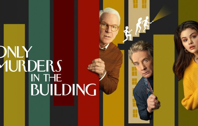 3 kijktips - Only Murders In The Building