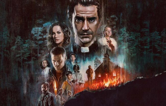 Midnight Mass series review